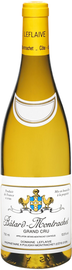 Вино белое сухое «Domaine Leflaive Batard-Montrachet Grand Cru» 2018 г.