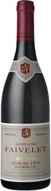Вино красное сухое «Faiveley Beaune 1-er Cru Clos de L'Ecu» 2018 г.
