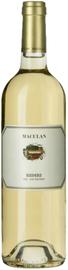 Вино белое сухое «Maculan Bidibi» 2019 г.