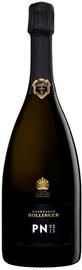Шампанское белое брют «Bollinger PN VZ15»