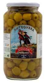 Овощные консервы «Anteqvera Alino De Mi Pueblo» 900 мл.