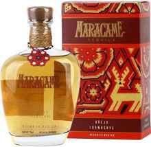 Напиток спиртной «Maracame Anejo» в подарочной упаковке