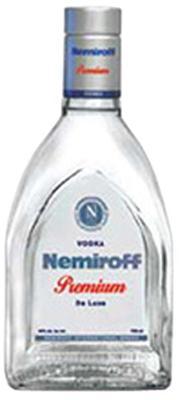 Водка особая «Nemiroff Premium»