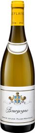 Вино белое сухое «Bourgogne Blanc» 2018 г.