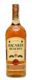 Ром «Bacardi Reserva Superior»