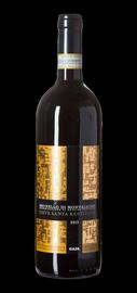 Вино красное сухое «Gaja Pieve Santa Restituta Brunello di Montalcino» 2015 г.