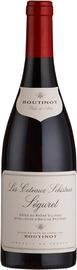 Вино красное сухое «Cotes du Rhone Villages Boutinot Les Coteaux Schisteux Seguret» 2016 г.