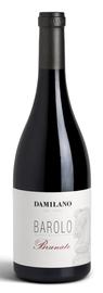 Вино красное сухое «Brunate Damilano Barolo» 2014 г.