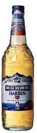 Пиво «Harbin Ice»