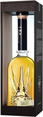 Текила «Leyenda del Milagro Select Barrel Reserve Anejo» в подарочной упаковке