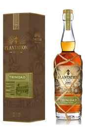 Ром «Plantation Trinidad» в подарочной упаковке