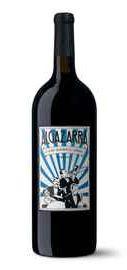 Вино красное сухое «Lisboa Algazarra» 2018 г.