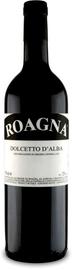 Вино красное сухое «Roagna Dolcetto d'Alba» 2018 г.
