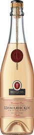 Вино игристое розовое экстра брют «Цимлянское Игристое Экстра Брют, 0.75 л»