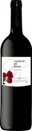 Вино красное сухое «Castillo De Rosas Tempranilo, 0.75 л»