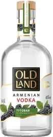 Водка тутовая «Old Land, 0.5 л»