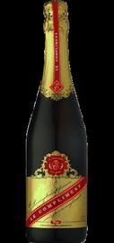 Вино игристое красное полусладкое «Le Compliment»