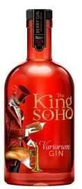 Джин «The King of Soho Variorum Gin»
