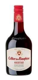 Вино красное сухое «Mediterranee Cellier des Dauphins Prestige»
