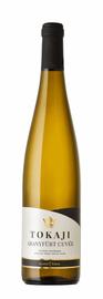 Вино столовое белое полусладкое «Tokaji Aranyfurt Cuvee»
