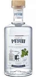 Дистиллят «Mush Grape Vodka»