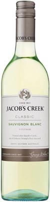 Вино белое сухое «Jacob's Creek Sauvignon Blanc Classic»