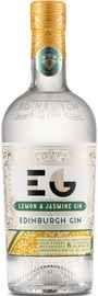 Джин «Edinburgh Gin Lemon & Jasmine Gin»