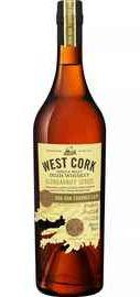 Виски ирландский «West Cork Glengarriff Series Bog Oak Charred Cask Single Malt Irish Whiskey»