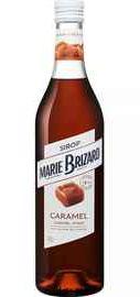 Сироп «Caramel Marie Brizard»