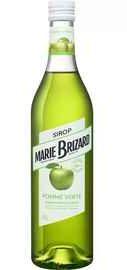 Сироп «Green Apple Marie Brizard»
