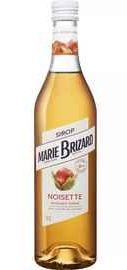 Сироп «Hazelnut Marie Brizard»