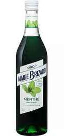 Сироп «Mint Marie Brizard»