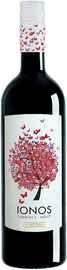 Вино красное сухое «Cavino Ionos Red» 2020 г.
