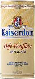 Пиво «Kaiserdom Hefe-Weissbier»