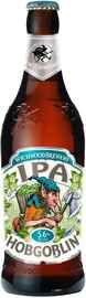 Пиво «Wychwood Hobgoblin IPA»