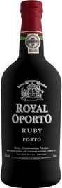Портвейн «Royal Oporto Ruby» 2018 г.