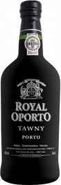 Портвейн «Royal Oporto Tawny» 2016 г.