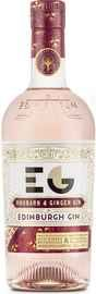 Джин «Edinburgh Gin Rhubarb & Ginger Gin»