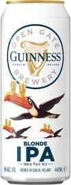 Пиво «Guinness Blonde IPA» в жестяночной банке