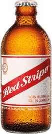 Пиво «Red Stripe»