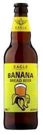 Пиво «Wells Banana Bread Beer»