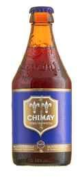 Пиво «Chimay Blue Cap»