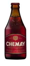 Пиво «Chimay Red Cap»