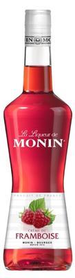 Ликер «Monin Creme de Framboise»