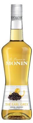 Ликер «Monin The Earl Grey»