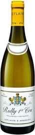 Вино белое сухое «Domaine Leflaive Rully 1-er Cru» 2018 г.