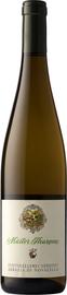 Вино белое сухое «Muller Thurgau Abbazia di Novacella» 2019 г.