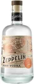 Водка «Zeppelin Malt»