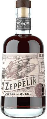 Ликер «Zeppelin Coffee»