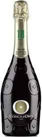 Вино игристое белое сухое «Conca d'Oro Conegliano Valdobbiadene Prosecco Superiore Millesimato Extra Dry» 2019 г.